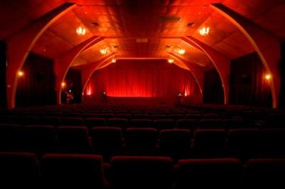 Balmoral Cineplex - Picture Tour - Brisbane Australia