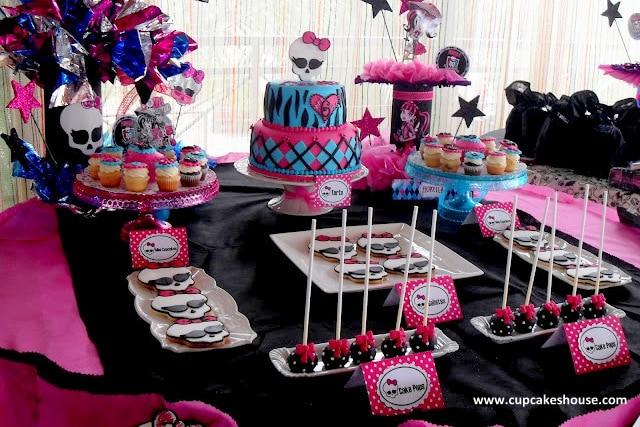 Local Cake Decorators