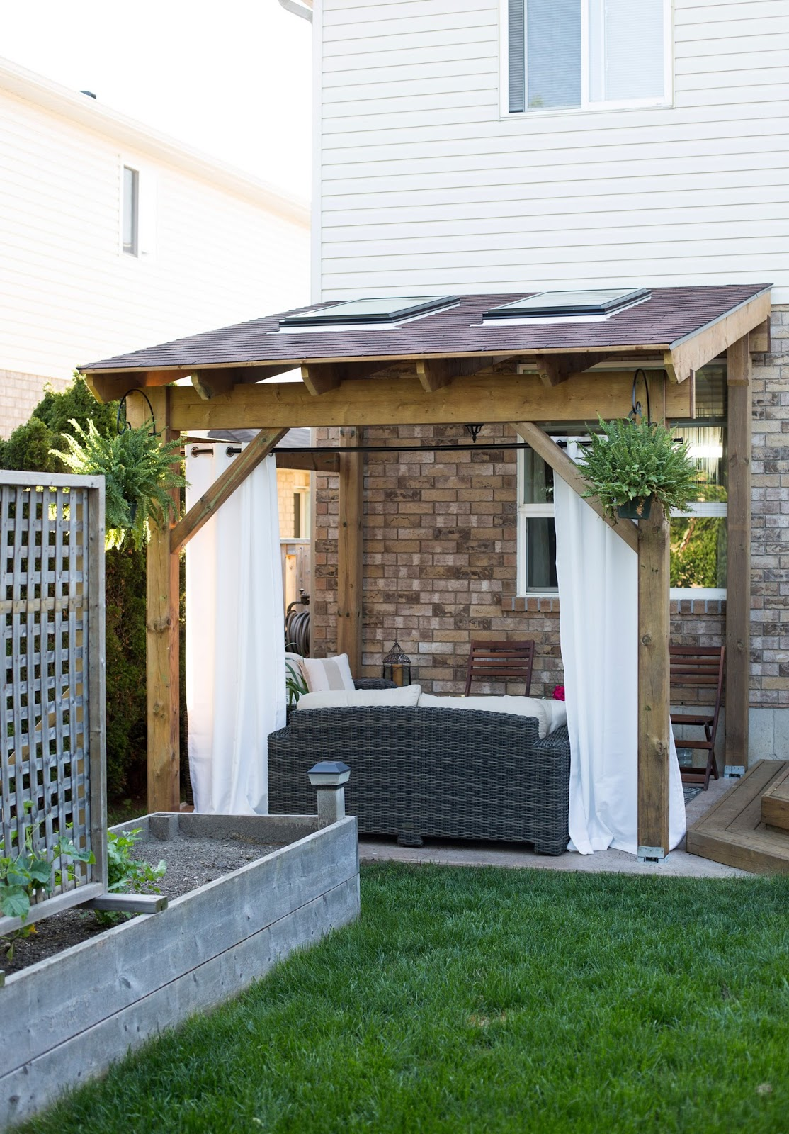 How Build Garden Shed Yourself