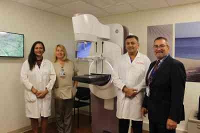 Coney Island Hospital is reimagining breast imaging ...