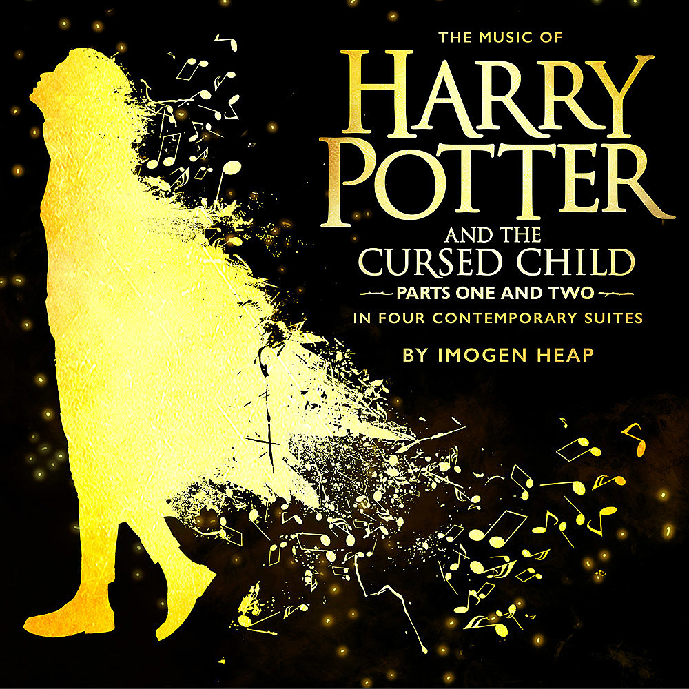 Imogen Heap's Harry Potter & The Cursed Child score to be ...