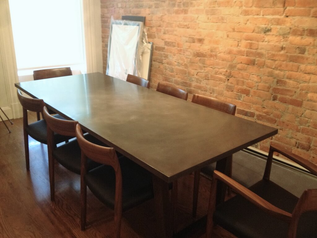 Room Rustic Dining Table