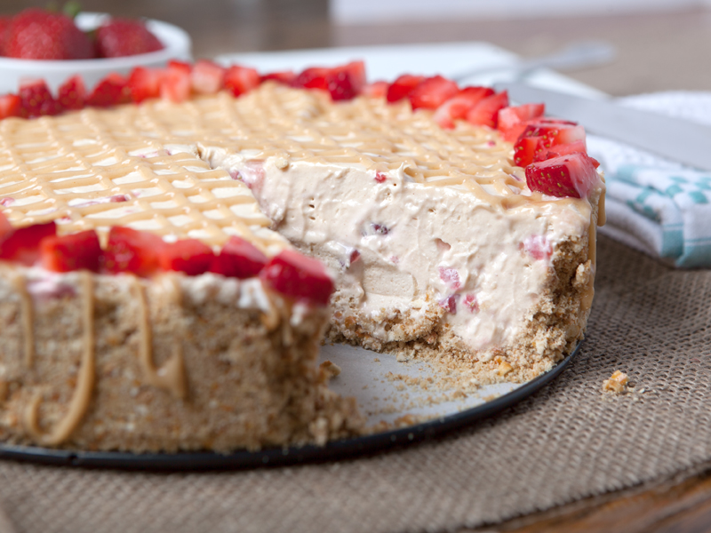 Pistachio Cake Made Scratch