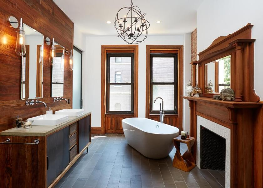 Interior Design Ideas  Brooklyn Renovation by Maison Maya   Brownstoner Interiors   Renovation