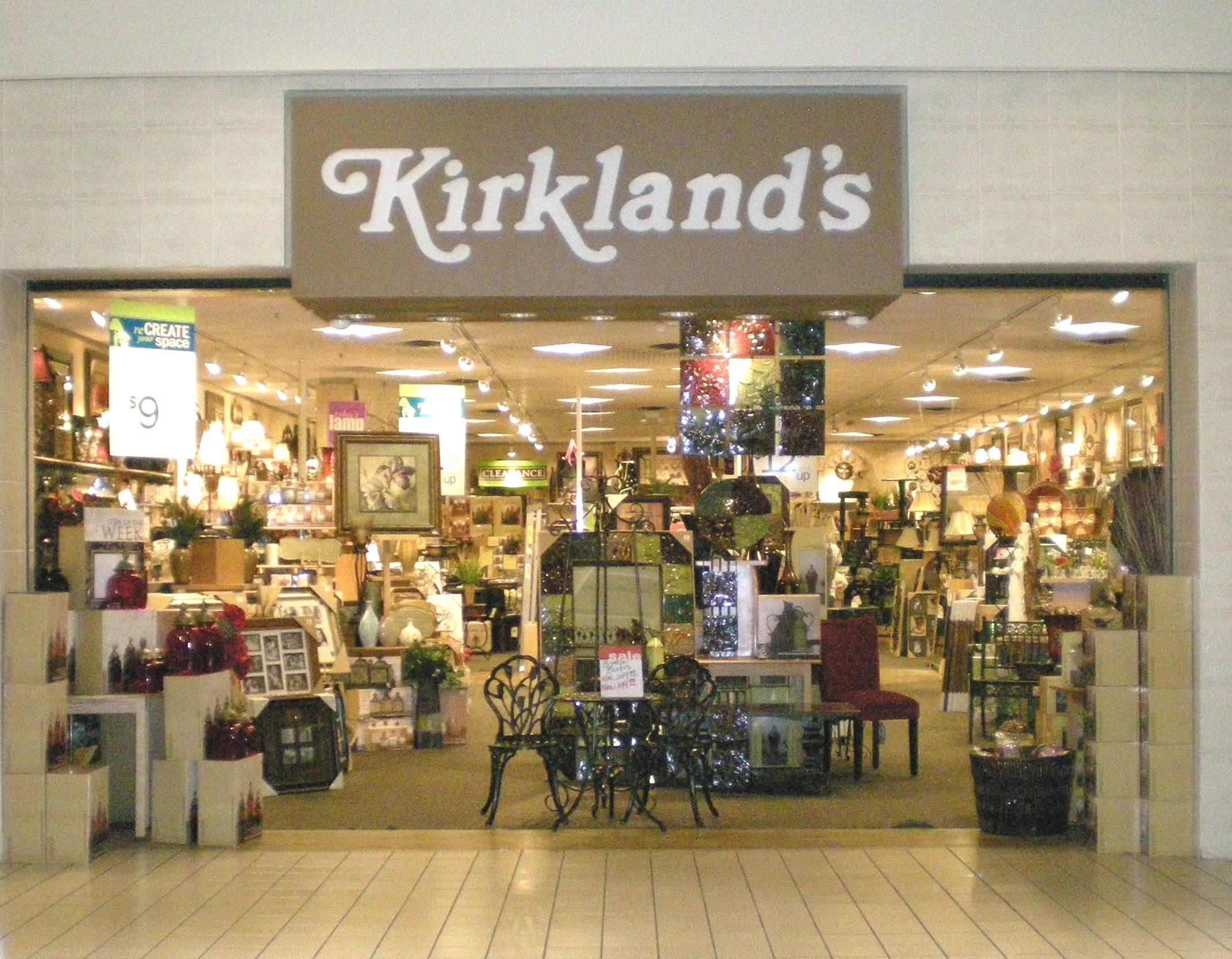 kirkland home decoration store kirklands home decor 11619