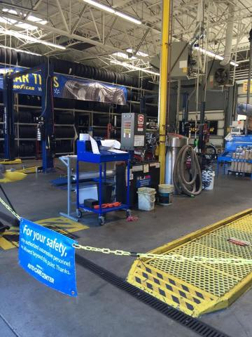 Get Your Oil Changed with Pennzoil this Summer at Walmart s     The most convenient and budget savvy way to keep up on the upkeep is our  trips to Walmart for an oil change  We found a Walmart with an Automotive  Care