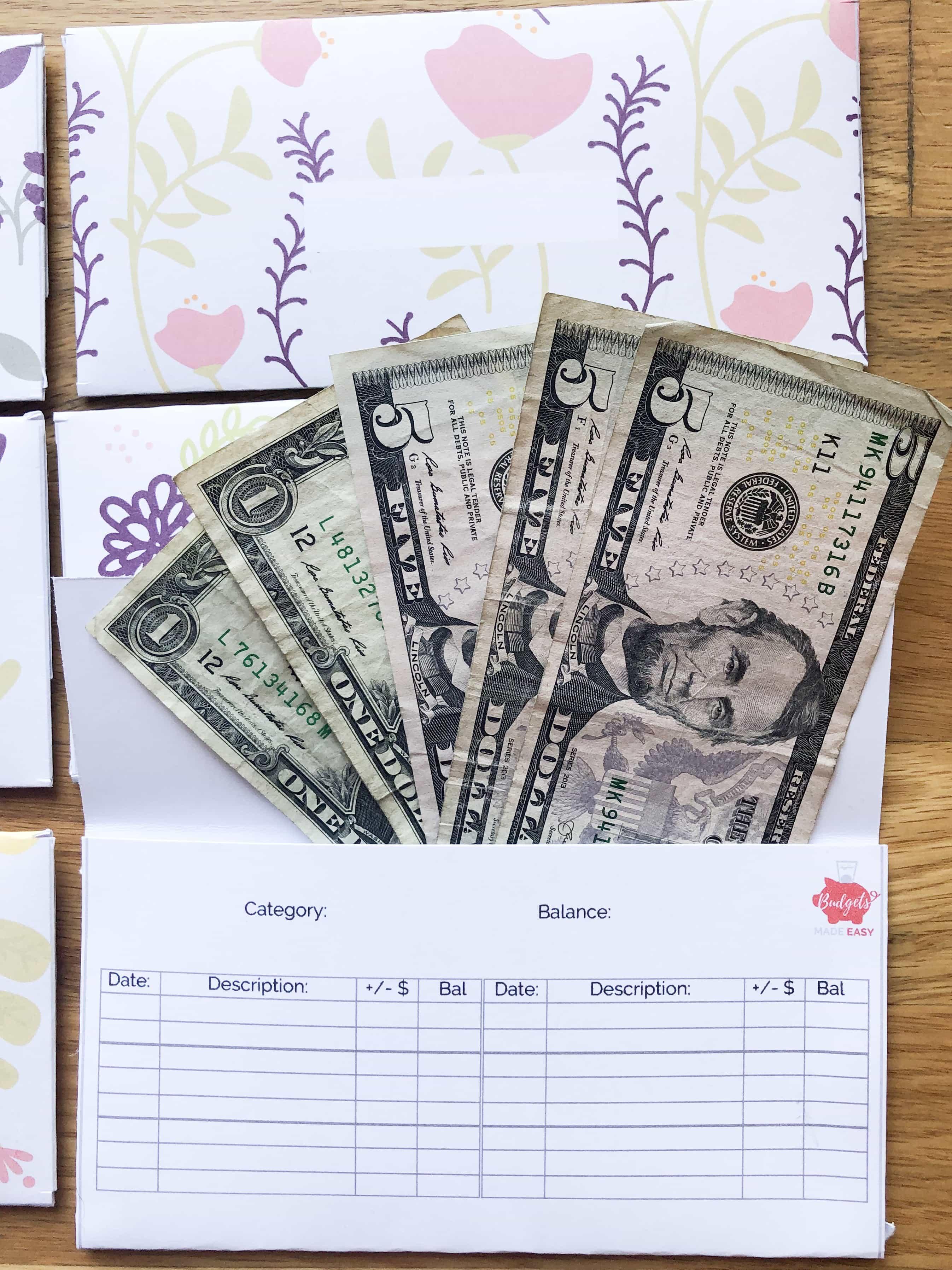 2020 Budget Planner Bundle Budgets Made Easy