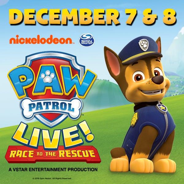 paw patrol # 23