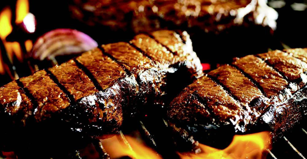 Good Place Get Steak