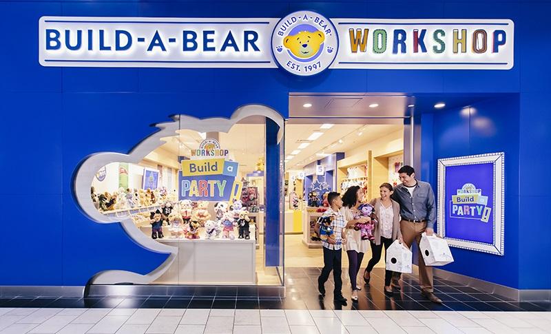 Build Bear Covent Garden Jobs