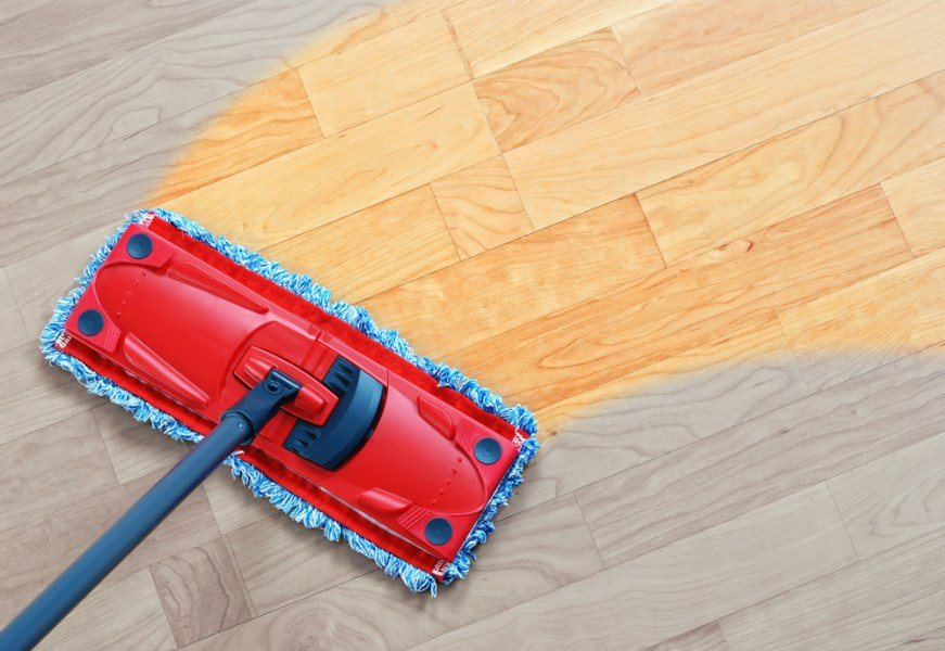 How To Care for Laminate Floors How to care for Laminate Flooring