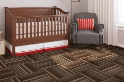 How To Install Carpet Tile In 7 Easy Steps Learning | Carpet Tiles For Stairs | 18 Inch | Interior | Contemporary | Children's | Tile Stair Treads
