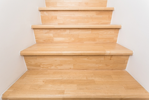 Installing Hardwood On Stairs A Step By Step Guidelearning Center | Installing Oak Stair Treads | Carpet | Anti Slip Stair | Wood Flooring | Laminate Flooring | Risers