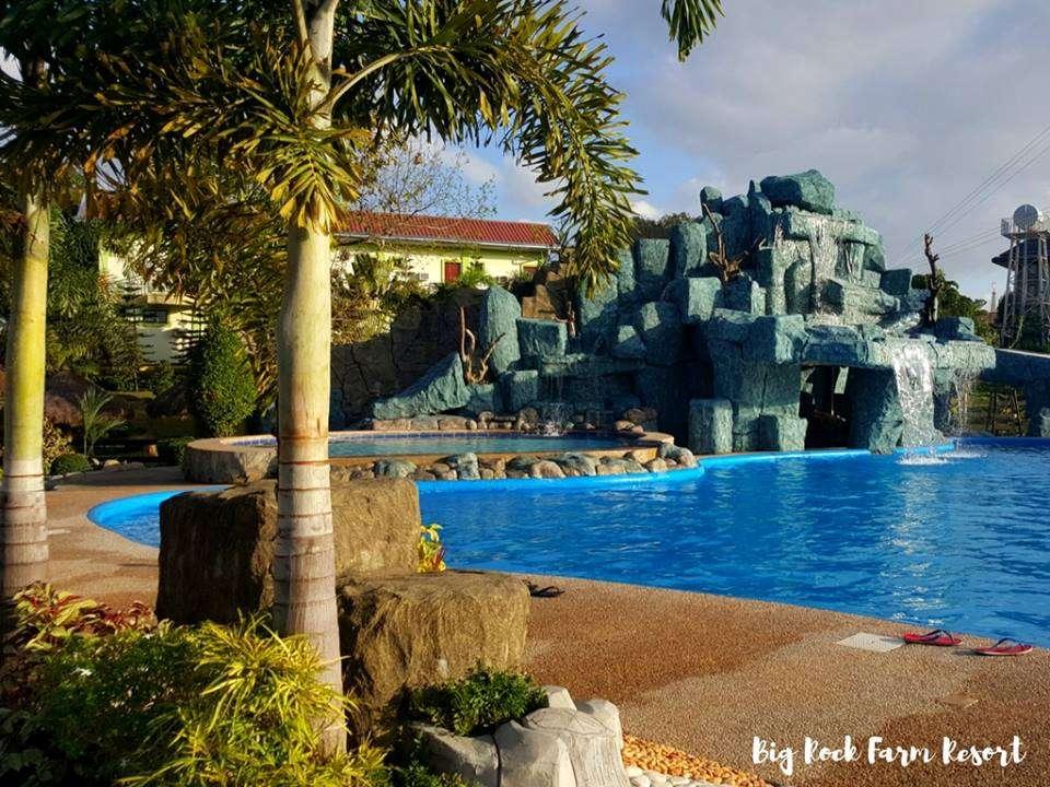 Galilee Resort Bustos Bulacan