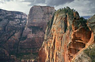 Weather Com Zion National Park