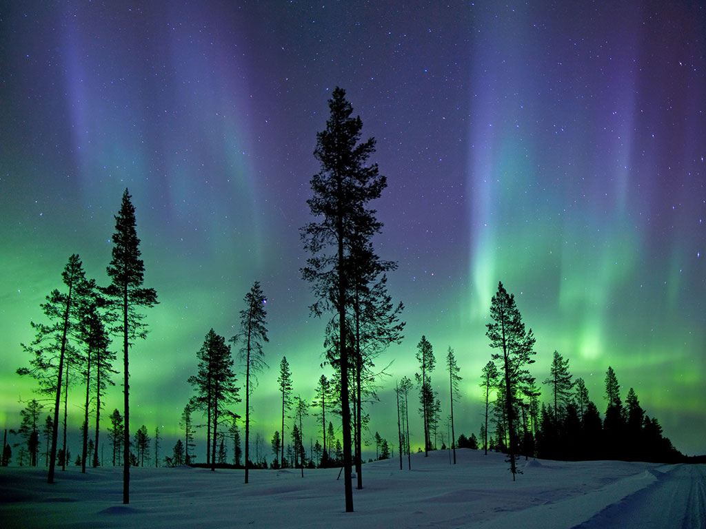 Best Places See Northern Lights Iceland