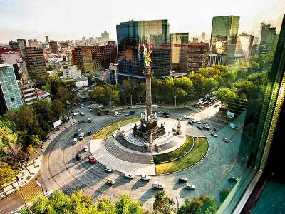 Mexico City, Mexico | Business Destinations – Make Travel Your Business