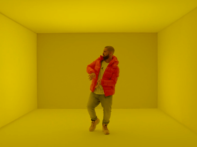 The most famous Apple funded music video is Drake s  Hotline Bling     The most famous Apple funded music video is Drake s  Hotline Bling   which