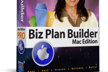 Business Plan Templates for Macintosh Macintosh BizPlanBuilder business plan templates for Mac