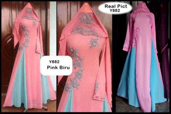 Image Result For Model Bj Gamis Cantik