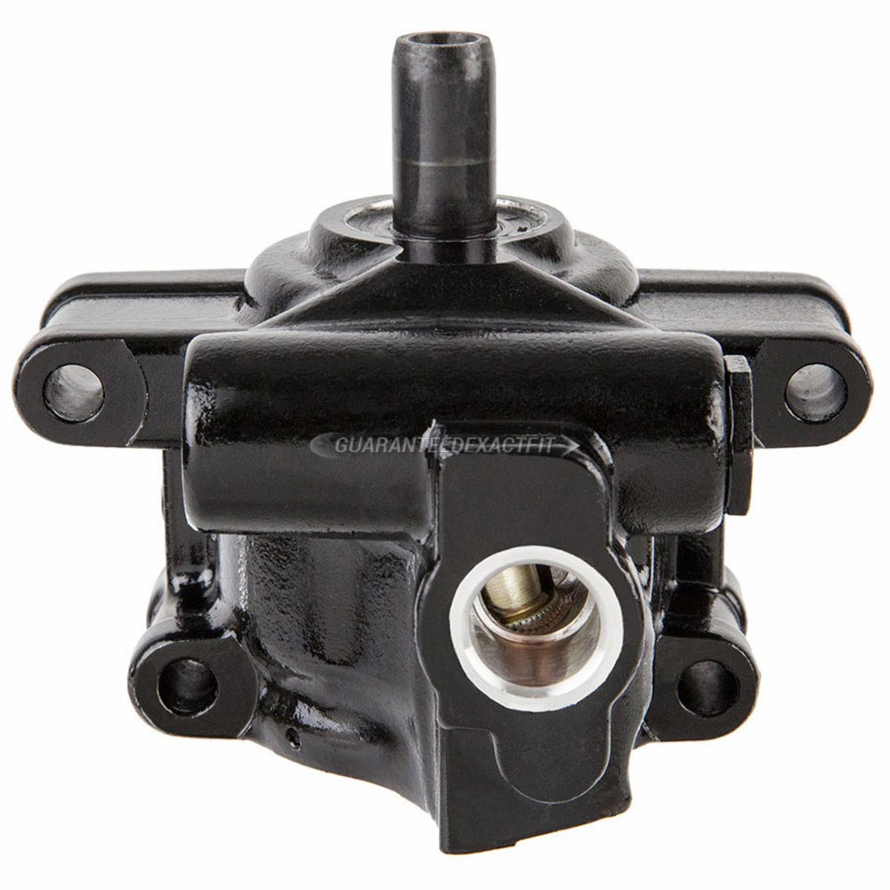 Pump 2005 Ford Water Expedition