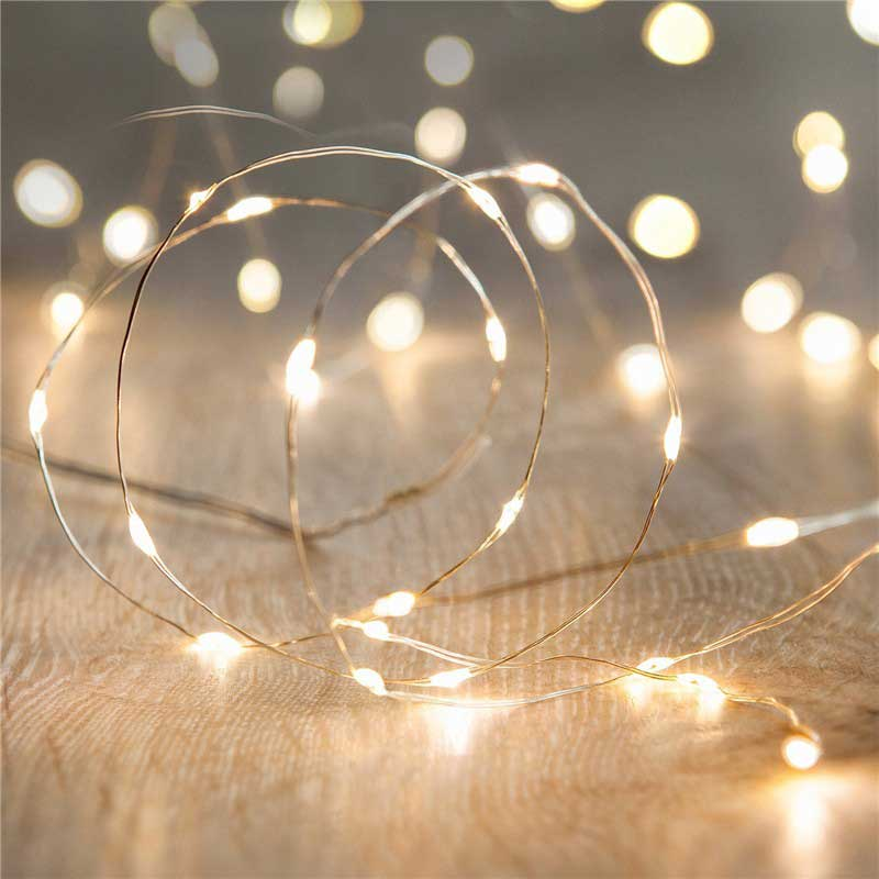 Led Christmas Lights Amazon