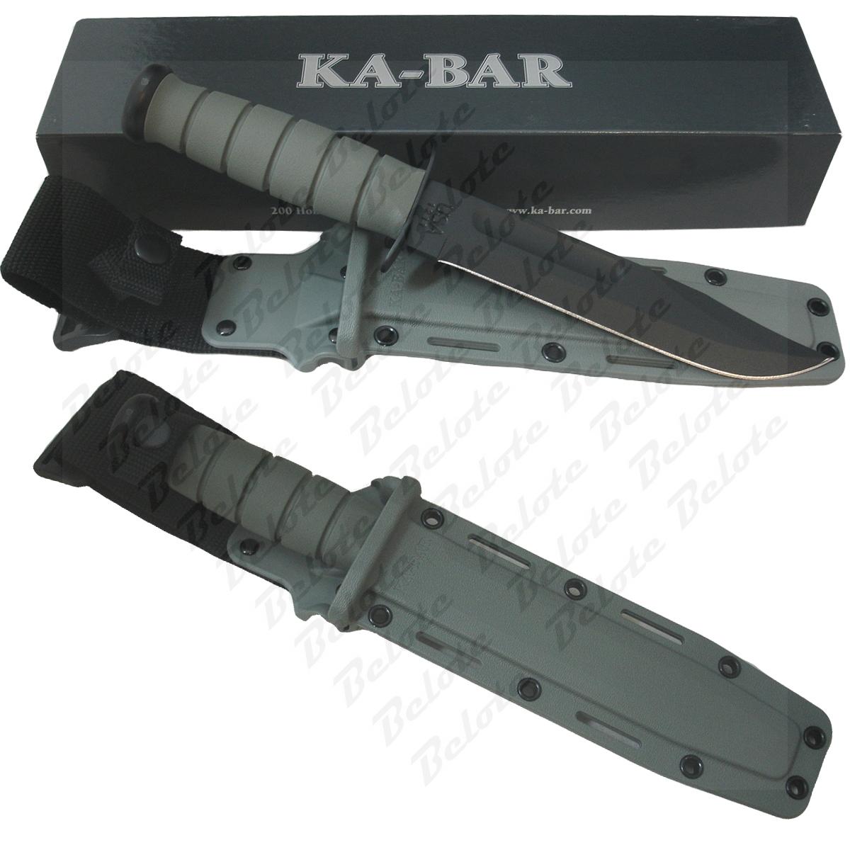 Kabar Usmc Utility Knife