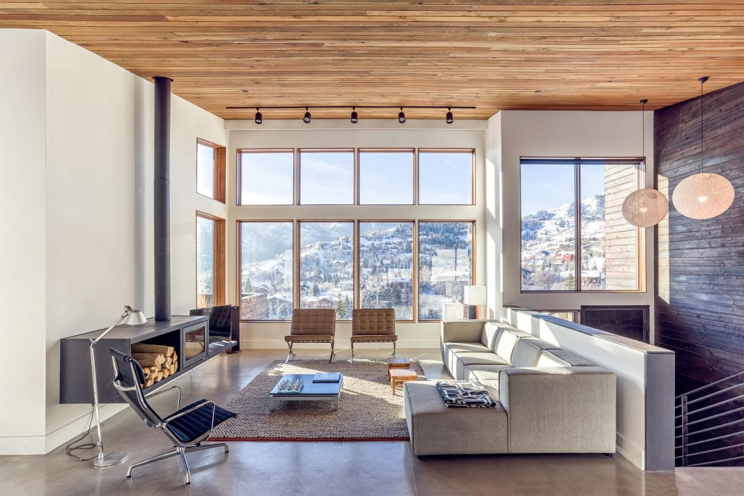 Jager House by Park City Design Build   CAANdesign   Architecture     Jager House by Park City Design Build