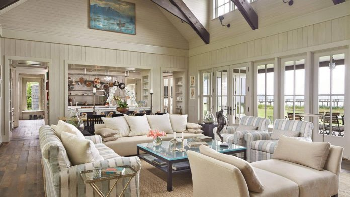 Contemporary Living Room Ideas