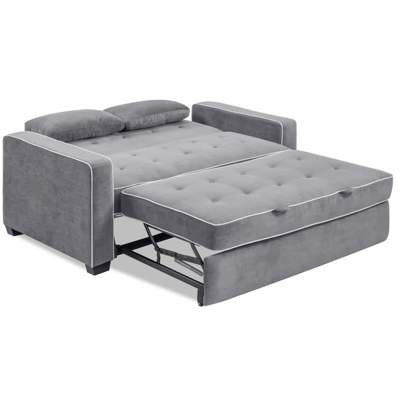 Sleeper Out Full Pull Size Sofa