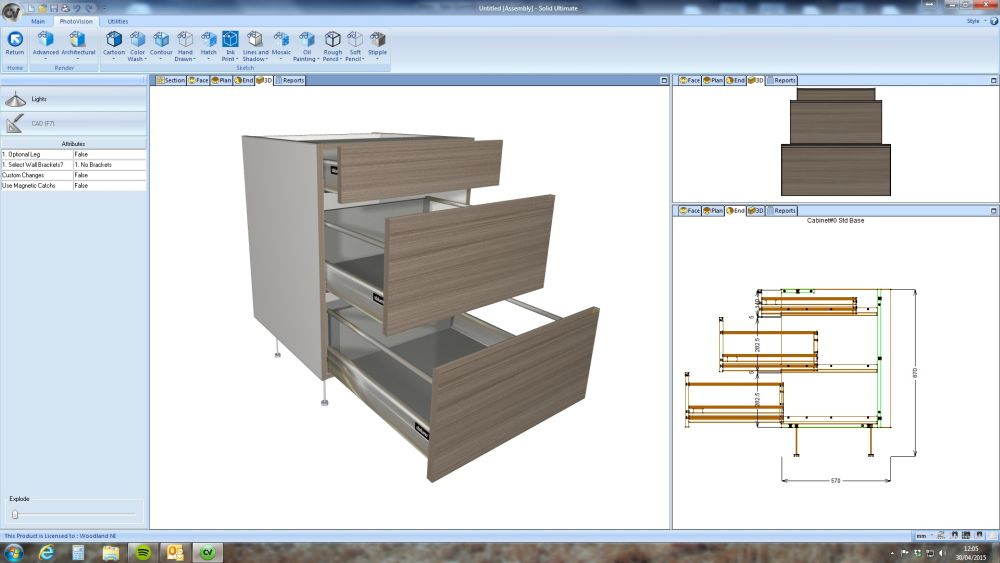 Home Kitchen Design Software Free