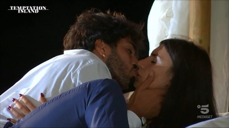 """Manuela e Luciano dopo Temptation Island 2021: """"La mia prima sorpresa"""""""