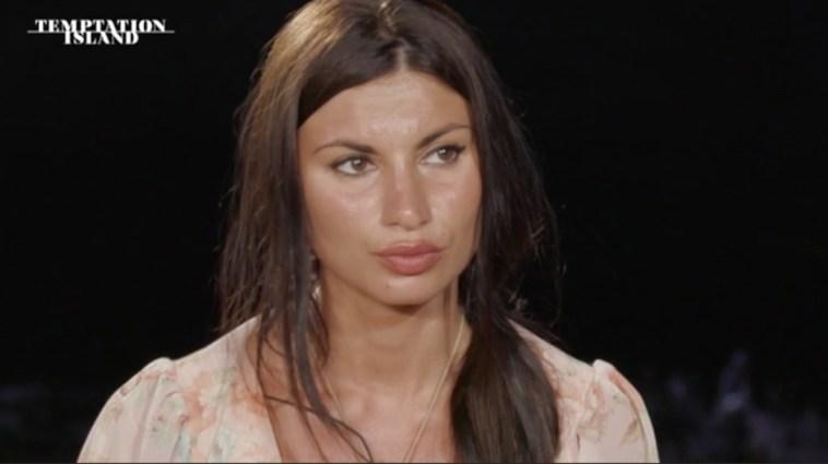 Manuela e Luciano, la prima foto insieme dopo Temptation Island 2021: sono una coppia