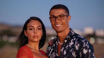 """""""Finalmente posso dirlo"""". Georgina Rodriguez, segreto svelato. E c'è anche Cristiano Ronaldo"""