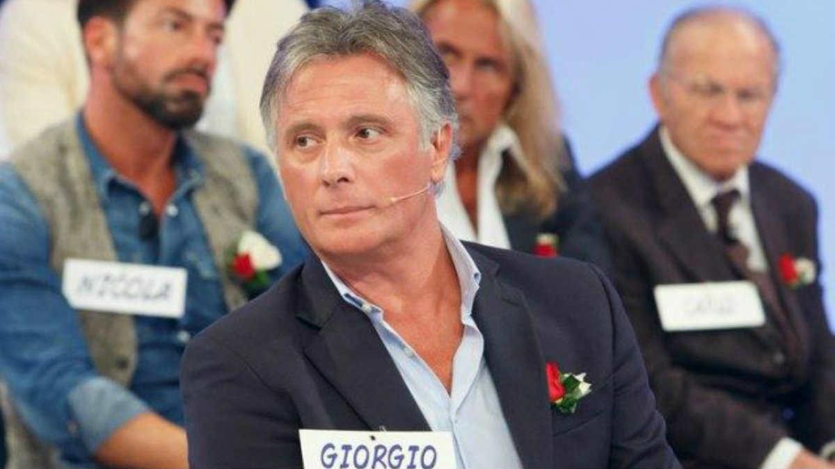 """""""Il ritorno di Giorgio Manetti"""". A sorpresa e dopo tanto tempo, l'annuncio bomba del 'Gabbiano'"""
