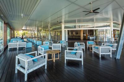 Shangri-La Hotel the Marina Cairns, Cairns accommodation