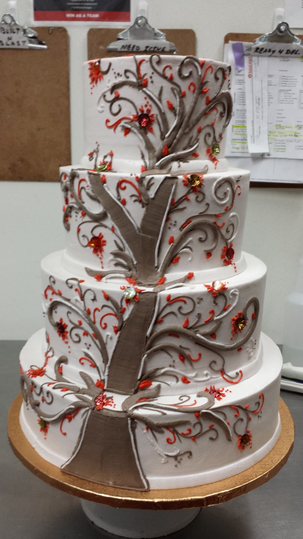 Wedding Cakes Custom Cake Decorations Donuts Pastries