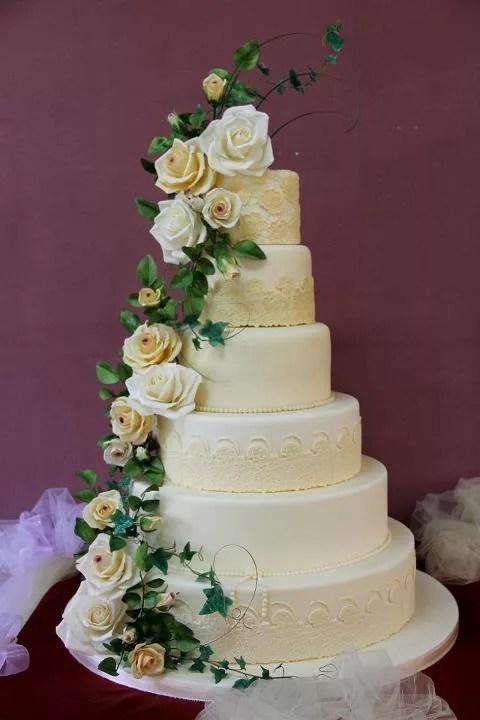 Torte Shabby Chic Cakemania Dolci E Cake Design