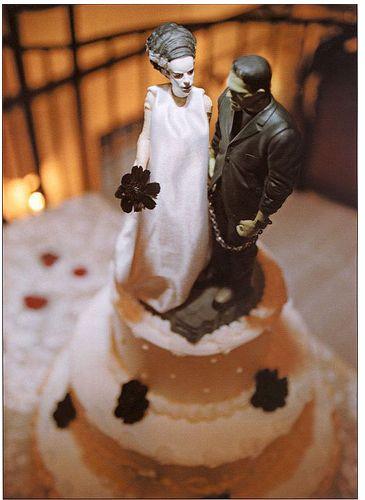 Halloween Wedding Cake Topper Jpg 5 Comments