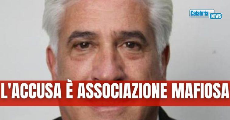 """Processo """"Iris"""", chiesti 12 anni per ex sindaco di Delianuova"""