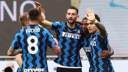 Inter Milan; trade and provocative response
