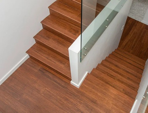 Cali Bamboo Flooring Accessories  Trim   Moldings Learn More