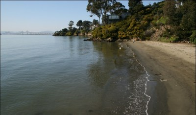 Keller Beach, Richmond, CA - California Beaches