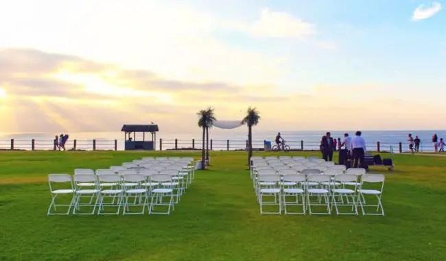 Beach Wedding 150 Guests