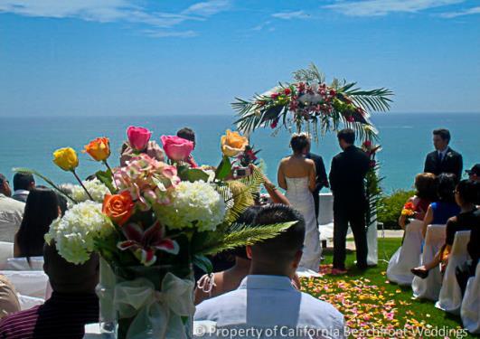 Affordable Beach Wedding Locations