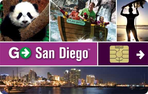 San Diego Recreation Amp Tours