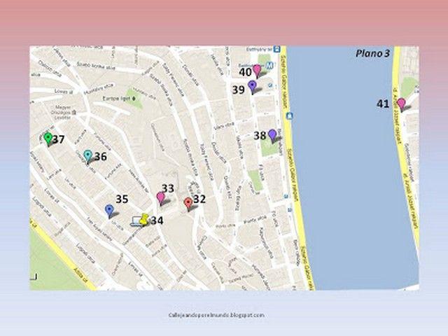 mapa turistico varsovia pdf free