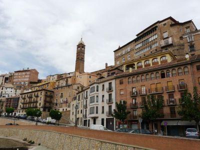 Tarazona: Qué ver y hacer en la ciudad | Callejeando por ...