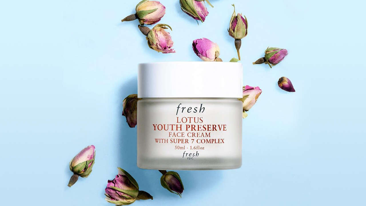Lotus Youth Preserve Radiance Lotion Reviews