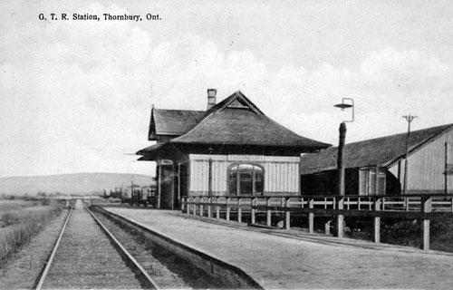 Terrace Bay Ontario